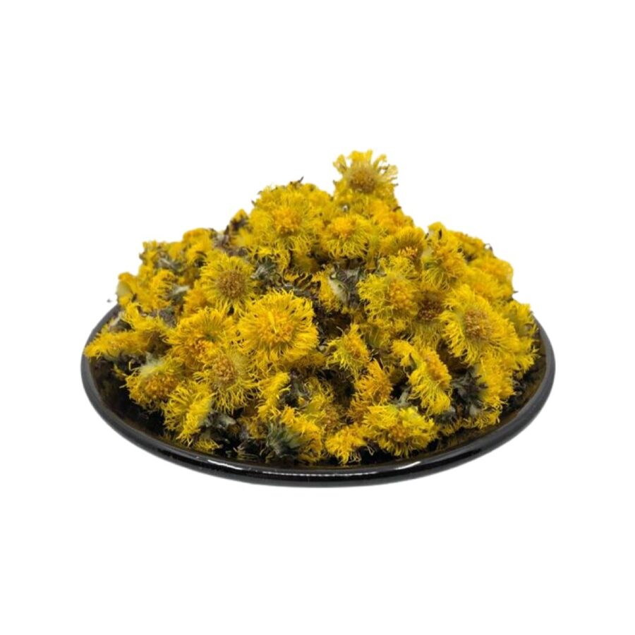 Māllēpes ziedi