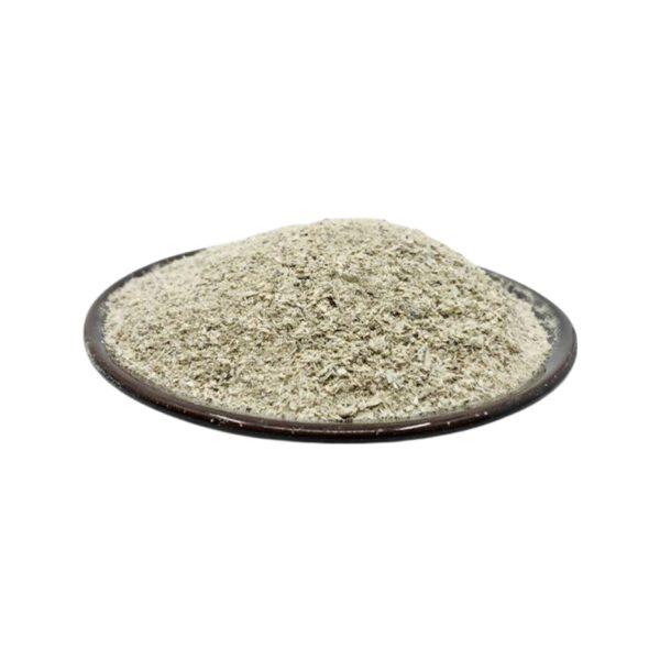 Pieneņu saknes pulveris