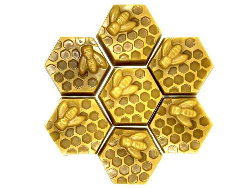 100% Bišu vasks